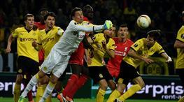 Klopp Dortmund'dan istediğini aldı