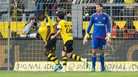 Dortmund şoktan çıktı!