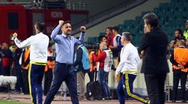 Fenerbahçe Teknik Direktörü Vitor Pereira'dan futbolculara yakın markaj!