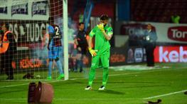TFF, Fenerbahçe'nin Trabzonspor maçında 4-0 hükmen galip sayılmasına karar verdi
