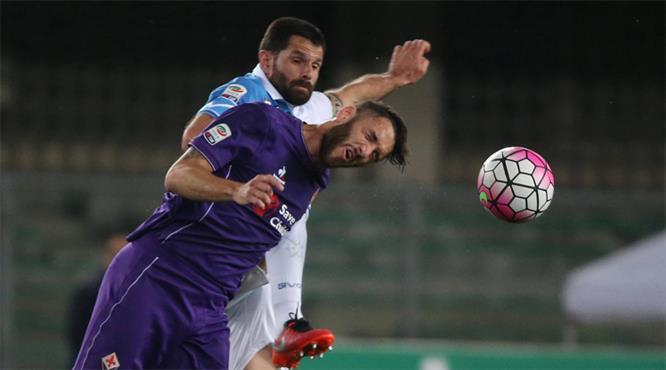 Ne Chievo ne Fiorentina (ÖZET)