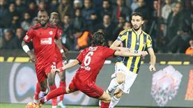 Fenerbahçe'nin Antep karnesi iyi