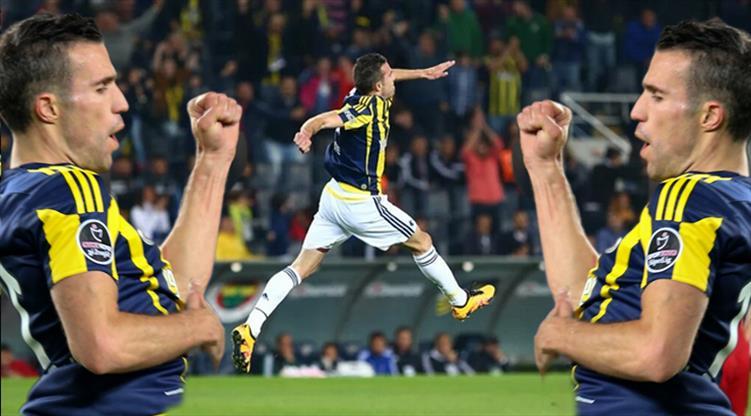 İşte Fenerbahçe-Gaziantepspor maçının öyküsü!