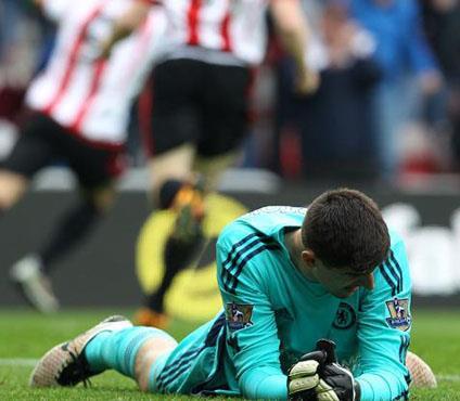 Chelsea Chelsea olalı böyle zulüm görmedi! (ÖZET)