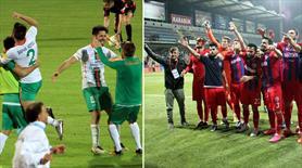 Süper Lig için kıyasıya yarış!