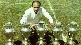 Real'in 5 kupası alınacak mı?