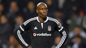 Beşiktaş'ın istikrar abidesi Atiba!..