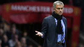 Manchester United'da Mourinho dönemi!..