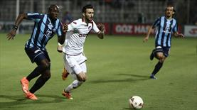 Adana Demirspor final biletini 90+4'te kaptı!