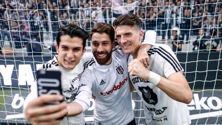 Beşiktaş'ta gözler gelecek sezonun planlamasına çevrildi!