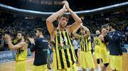 Fenerbahçe - Galatasaray Odeabank: 93-79 (ÖZET)