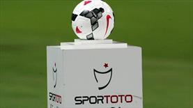 Spor Toto Süper Lig'in başlangıç tarihi belli oldu!