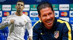 Ronaldo bunu duymasın!