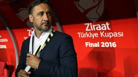 Fenerbahçe'de Pereira'nın geleceği belli oluyor