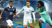 Euro 2016'da bu isimlere dikkat! Millilerimizden 5 isim listede!..