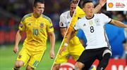 Sizce Almanya - Ukrayna maçında en yüksek performansı kim sergiledi?