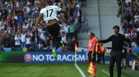 Almanya mesajı erken verdi! Boateng'ten müthiş gol