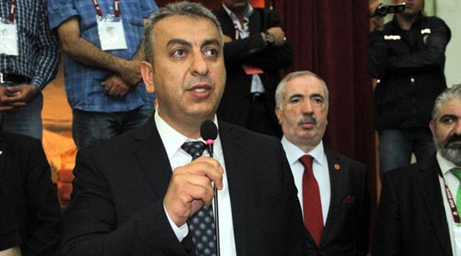 Elazığspor'da borç krizi
