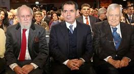 Galatasaray'da gözler yönetim kurulu toplantısında
