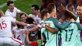 EURO 2016'da çeyrek final heyecanı başlıyor!