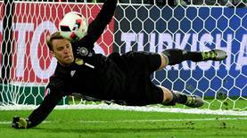 Neuer penaltıların sırrını açıkladı!