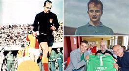 Spor dünyası Turgay Şeren'e veda etti!