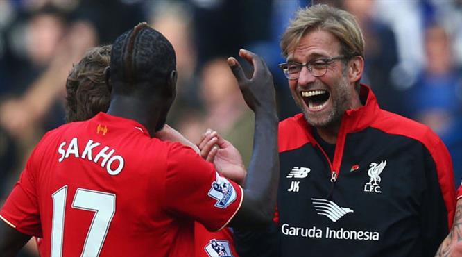 UEFA'dan Liverpool'un yıldızı Mamadou Sakho'ya müjdeli haber!