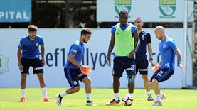 Fenerbahçe'de Monaco mesaisi!..