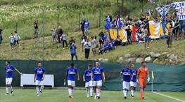 Sampdoria şov yaptı! 13-1!.. (ÖZET)