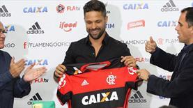 Diego Brezilya'ya damga vurdu!