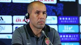 Monaco teknik direktörü Leonardo Jardim tur şanslarını değerlendirdi