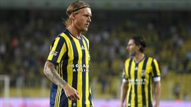 Fenerbahçe'de yeni kaptan!