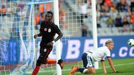 Galatasaray'da Bruma gösterdiği performansla büyük bir beğeni kazandı!