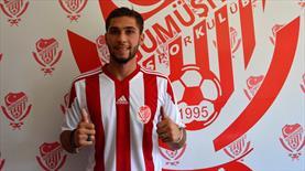 Gümüşhane'den Çalhanoğlu transferi