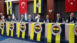 İşte Fenerbahçe'nin borcu...