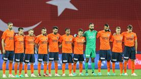 Medipol Başakşehir tur arıyor