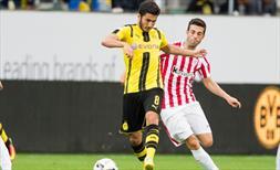 Emre ve Nuri Dortmund'da yetmedi! (ÖZET)