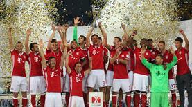 Borussia Dortmund - Bayern Munih: 0-2