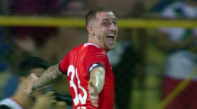 Sezonun açılış golü Süper Lig'in yeni takımından!