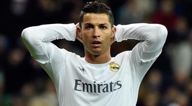 Efsaneden Ronaldo'yu şoke eden 11!..