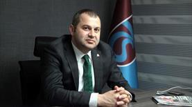 Gökhan Saral PFDK'da