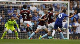 Chelsea'den 3'te 3!