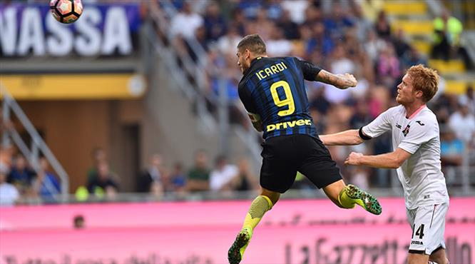 Inter sezonu hala açamadı!..
