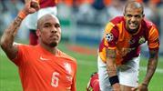 Galatasaray De Jong'u kadrosuna katıyor!