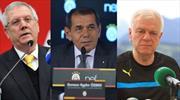 PFDK, başkanlara ceza yağdırdı!..