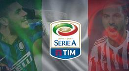 Futbolseverlere büyük müjde! Serie A da Lig TV'de!