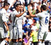 Real Madrid'den Osasuna'ya beş kardeş...  (ÖZET)
