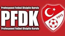 PFDK'dan Trabzonspor'a kötü haber!..