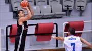 Beşiktaş SJ evinde güldü