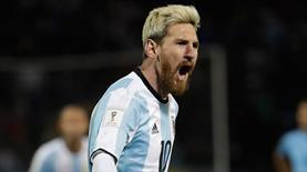 Arjantin'den Barça'ya Messi özürü!..
